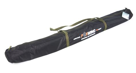 foxwing awning extension rhino rack usa 31101 foxwing awning extension piece ebay