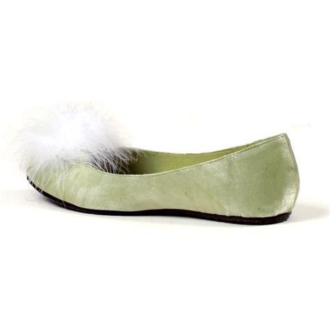 Sandal Flat Hk 016 ellie shoes e 016 tinker flat satin green 8 import it all