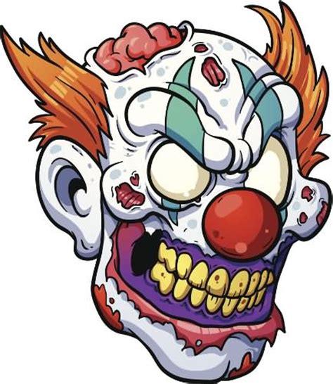 cartoon zombie tattoo flash 40 best clown tattoo designs