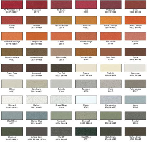 Crescent Mat Board Colors by Complete Framer S Supply