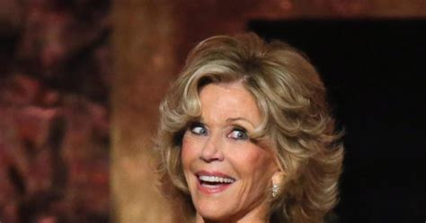 jane fonda gossip latest news photos and video jane fonda lands role of lifetime with afi tribute ny