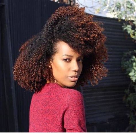 black woman hair look dull national hair color fade away 1000 ideas about dyed curly hair on pinterest curly