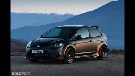 2017 Ford Focus Rs500 Spied   2017   2018 Best Cars Reviews