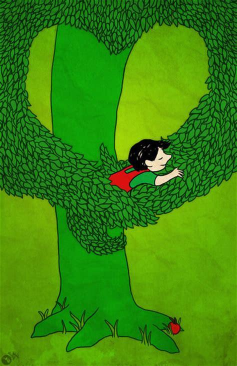 lectura del cuento el 193 rbol generoso blog para aprender ingles