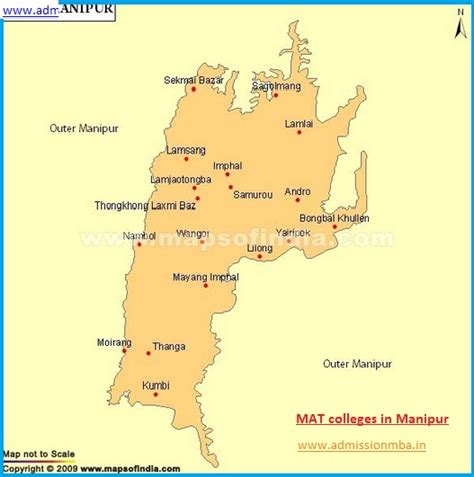 Mba Colleges Mat by Mba Colleges Accepting Mat Score In Manipur Mat Colleges