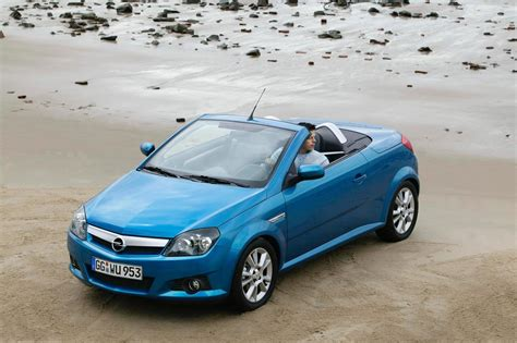 2007 opel tigra twintop picture 154986 car review