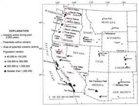 volcanoes of the united states usgs