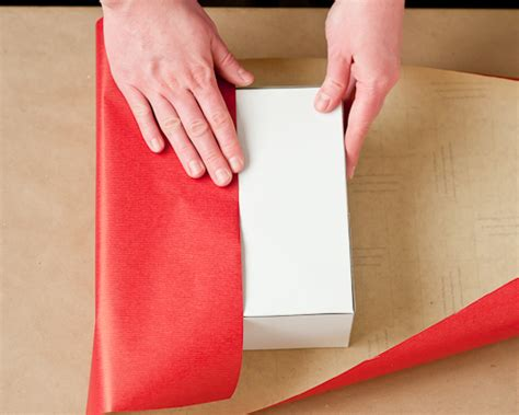 wrapping a gift living well 4 secrets to wrapping a present design mom