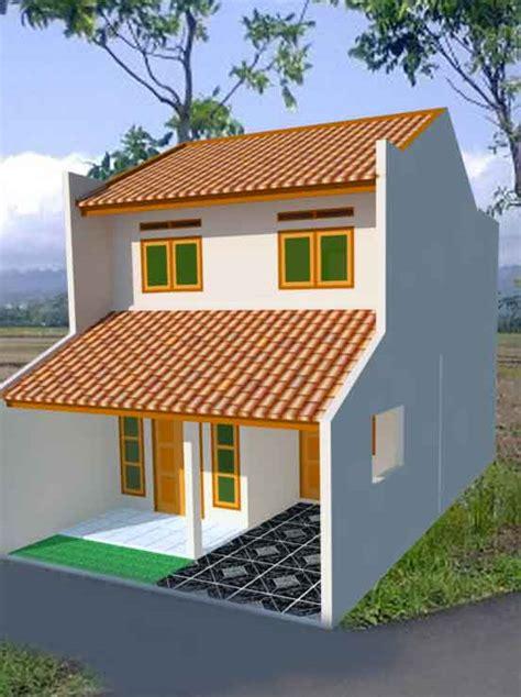 desain renovasi rumah sederhana kpr btn type  posisi