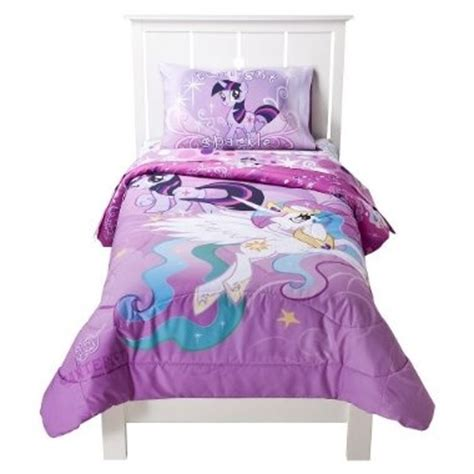 my little pony comforter twin 1000 ideas about my little pony bedding on pinterest