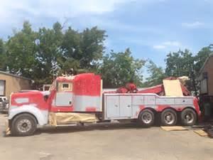 Tow Truck Accessories Houston Tx Rpm Equipment Custom Built Rpm Equipment Houston