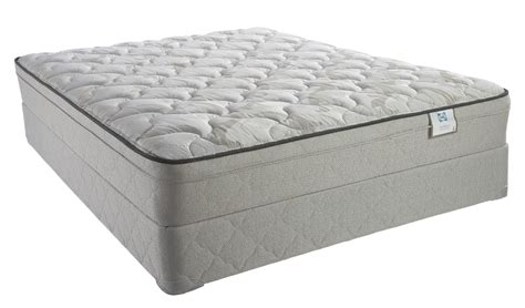 sealy plush innerspring mattress find the best