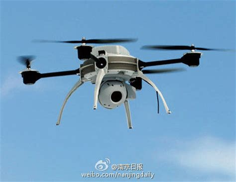 alibaba drone alibaba deploys drones to deliver tea in china business