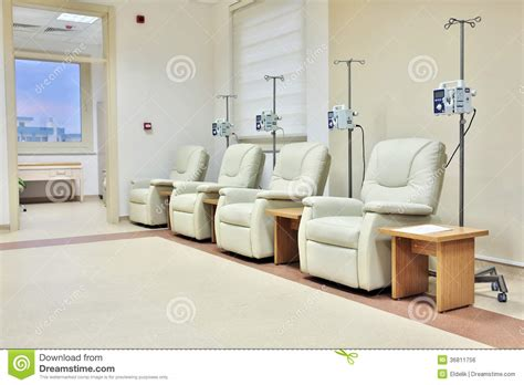 the room i cancer cancer treatment chemotherapy room royalty free stock image image 36811756