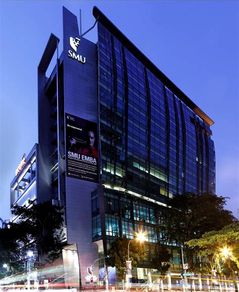 Mba Spore by File Administration Building Singapore Management