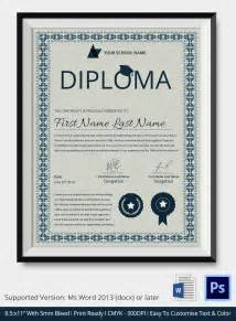 Word Certificate Template   31  Free Download Samples