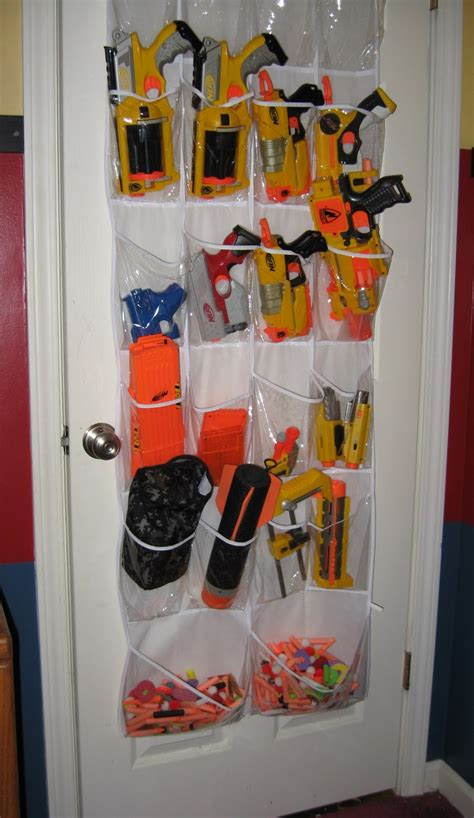 Target Wall Art Stickers nerf gun storage using 3 4 quot pvc pipe cheap portable and