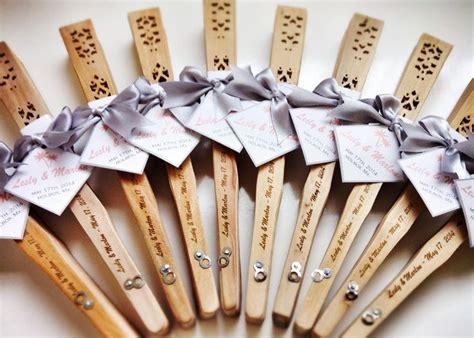Wedding Favor Idea Decorative Wooden Fan by Bonitos Abanicos D Madera Con Grabado L 225 Ser Personalizado