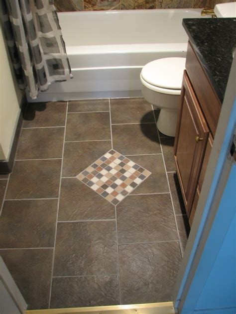 flooring  bathroom  enhance  sophistication