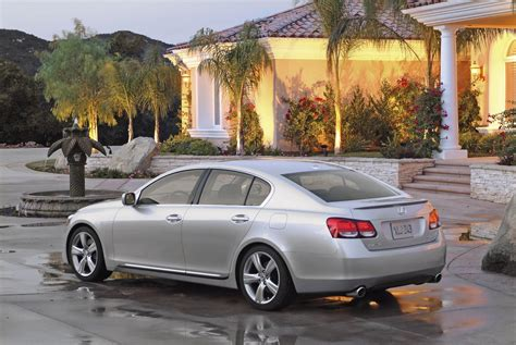 2007 Lexus Gs430 by 2007 Lexus Gs430 Review Top Speed
