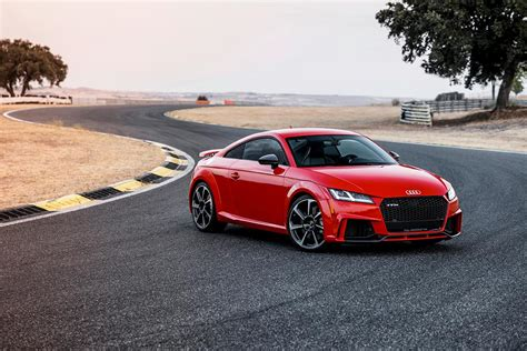 Newest Audi Model by Meet The Newest Member Of The Audi Sport Model Line The