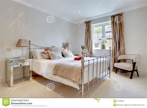 modern chic bedroom ideas modern chic bedroom interior stock image image of design