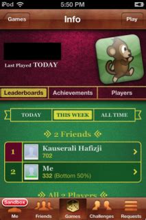 how to mod game center leaderboards what s new with game center in ios 6
