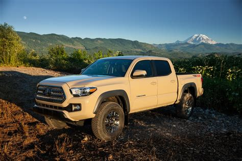 2016 Toyota Tacoma Prices 2016 Toyota Tacoma Price Revealed Prepare 22 300 For The