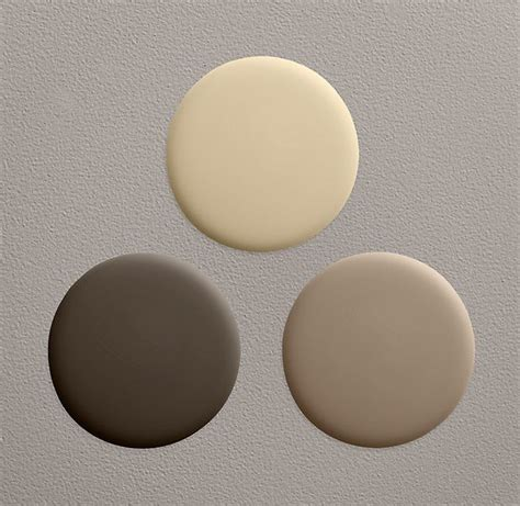 restoration hardware paint colors cappuccino flax home sweet home italia