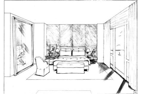sketch of a bedroom 17 best images about room designs on pinterest master