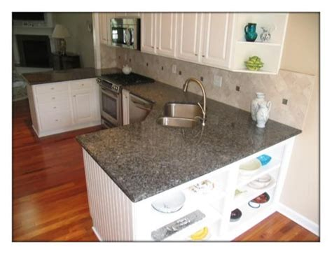 blue pearl granite with white cabinets 1000 ideas about blue pearl granite on
