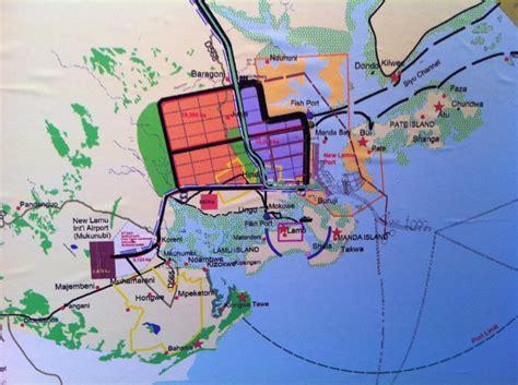 lamu port lamu port and related infrastructure kenya ejatlas