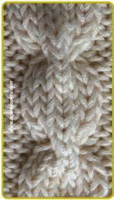 galeria de puntos 4 trenzas ochos cuerdas tejiendo per galeria de puntos 4 trenzas ochos cuerdas tejiendo share