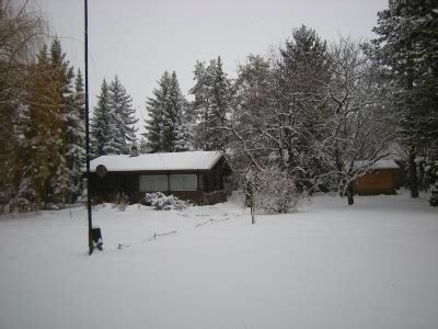 blockhütte im schnee mieten bericht zur februar notfunkrunde