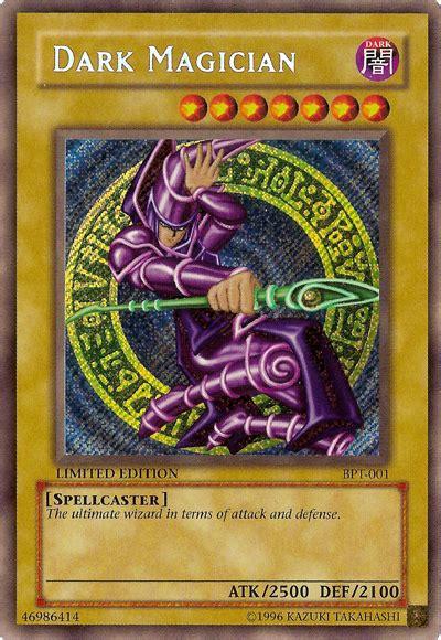 schwarzer magier deck magician yu gi oh fanon wiki