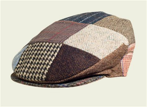Patchwork Ireland - patchwork hats ireland winter caps rmr hats