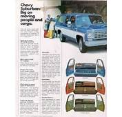 Blazer Dune Buggies Ford Bronco Print Ads Broncos Cars Classic
