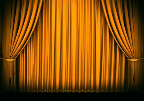 gold curtain gold curtain bg portland civic players