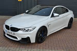 Bmw M4 Used 187 Used Performance Car Of The Week Bmw M4