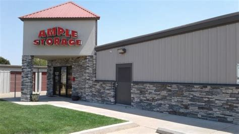 Storage Units Lubbock by Le Storage Of Lubbock Lowest Rates Selfstorage