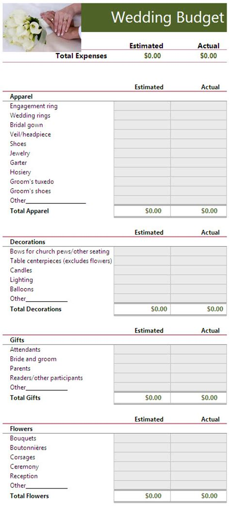 Wedding Planner Quotation Template Planner Template Free Event Planner Quote Template
