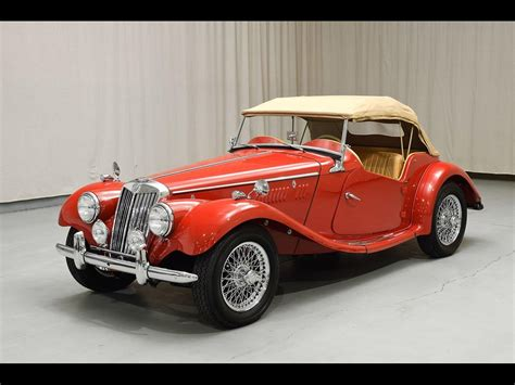 retro cers for sale 1954 mg tf for sale classic cars for sale uk