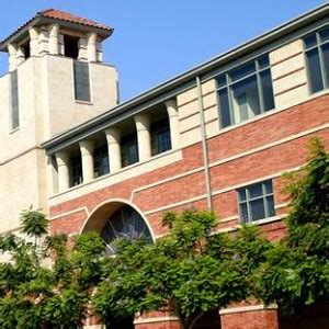 Accelerated Mba Programs In Southern California by Usc Marshall Offers New Degree In Entrepreneurship The