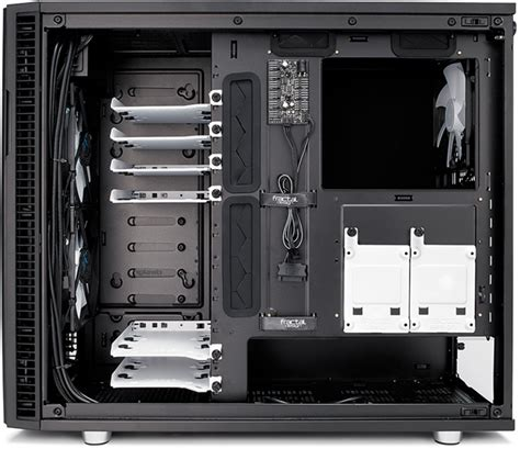refined layout definition fractal design define r6 offers a refined home for any