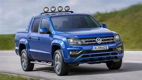 volkswagen usa vw amarok up usa autos post