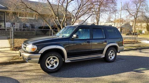 1999 ford explore review 1999 ford explorer overview cargurus