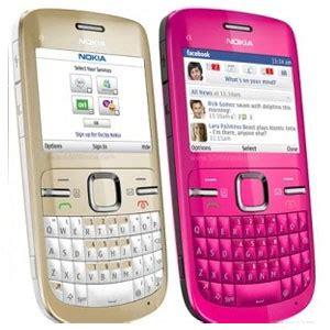 Hp Nokia C3 Secon kualitas hp c3 kelemahan dan keunggulan nokia c3 bimbingan