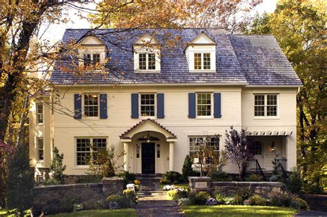 classic colonial homes portfolio monarch homes inc