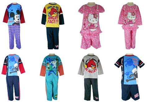 Pakaian Anak Anak Grosir Baju Tidur Anak Murah Baju3500