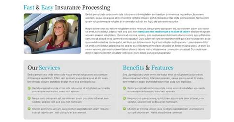 free capture page templates best free auto insurance quotes effective lead capture